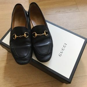 100% Authentic Gucci Loafers